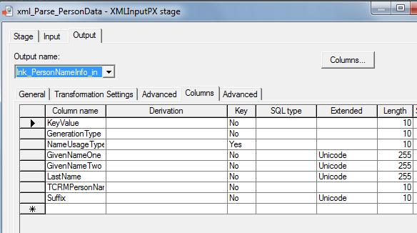 Connecting MongoDB using IBM DataStage