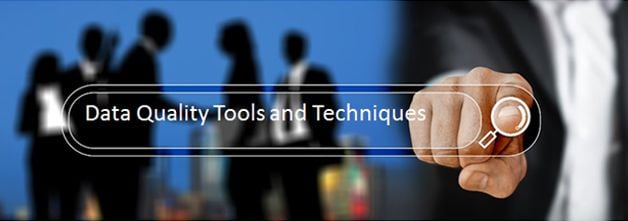 Data Quality Tools And Techniques