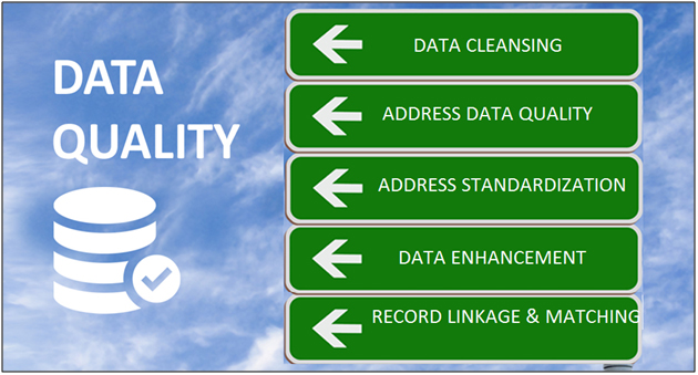 How to enhance your Business Value using Data Quality (DQ) Tools