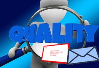 Address Quality validation