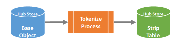 Tokenize Process
