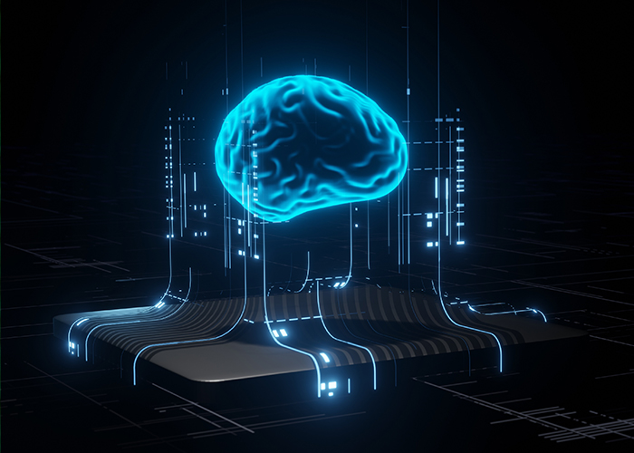 Conquering the Future with Data and AI-driven Enterprise Intelligence